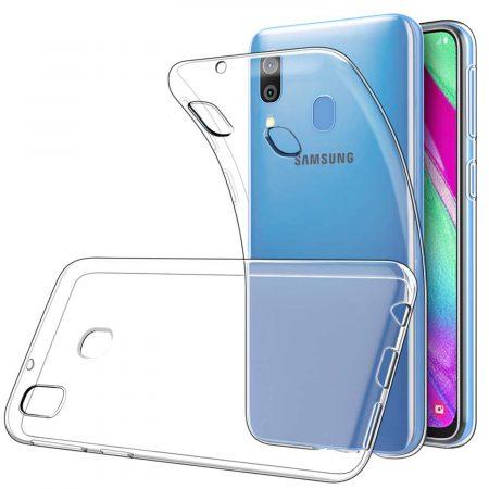 Olixar Ultra-Thin Samsung Galaxy A40 Case