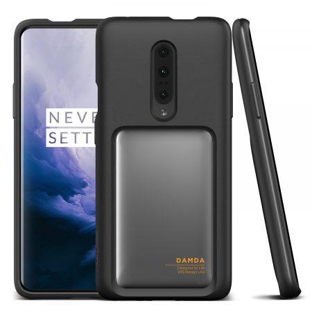 VRS Design Damda High Pro Shield OnePlus 7 Pro 5G Case