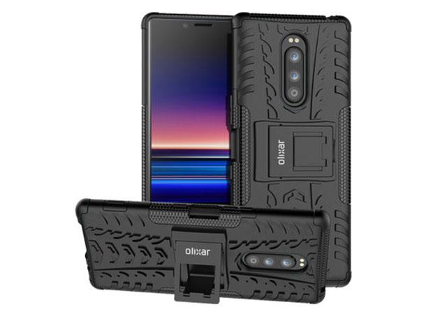 Olixar ArmourDillo Sony Xperia 1 cases