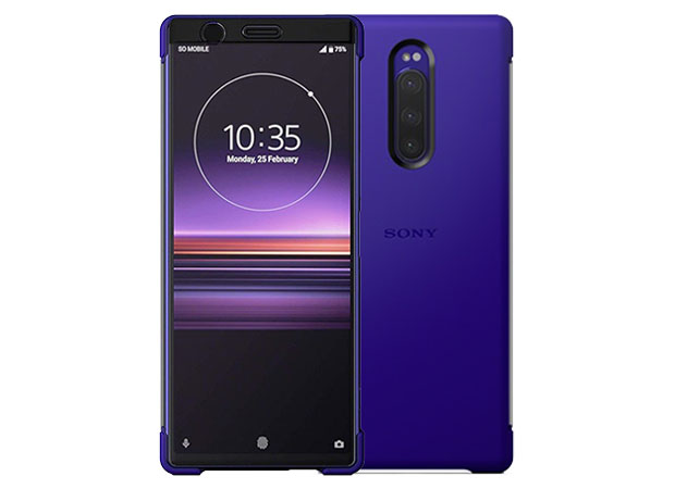 Official Sony Xperia 1 cases