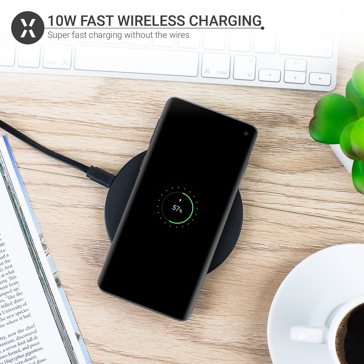 Olixar Wireless Charger