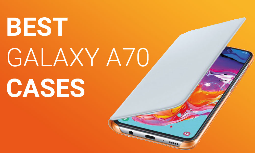 The Best Samsung Galaxy A70 Cases Mobile Fun Blog