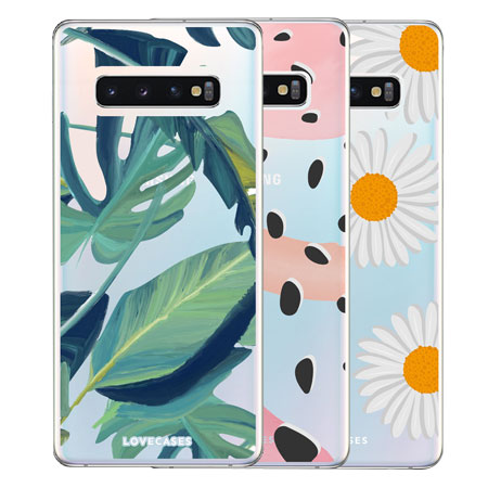 LoveCases Cases for S10