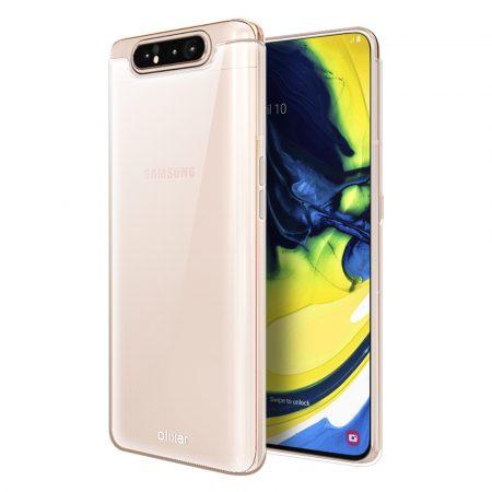 Olixar FlexiShield Samsung Galaxy A80 Gel Case