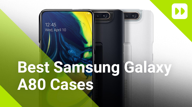Best 5 Case For Samsung A80