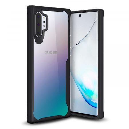 Olixar NovaShield Samsung Galaxy Note 10 Plus Bumper Case