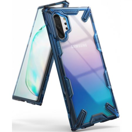 Ringke Fusion X Samsung Galaxy Note 10 Plus Case
