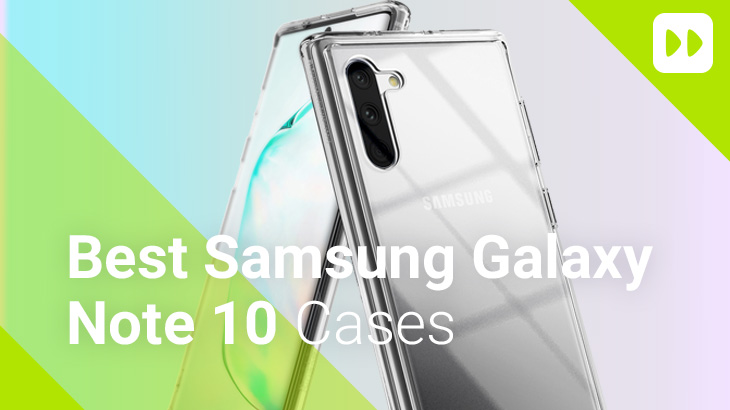 Best Note 10 Cases Blog