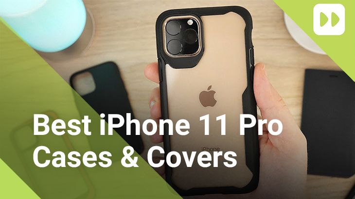 Best iPhone 11 Pro Cases