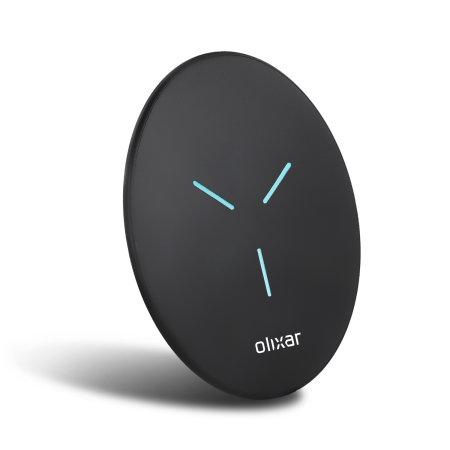Olixar Slim 10W Fast Wireless Charging Pad
