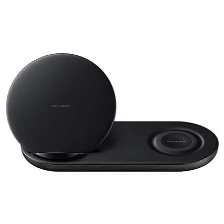 Official Samsung Galaxy Super Fast Wireless Charger Duo