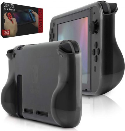 ORZLY Protective Case for Nintendo Switch