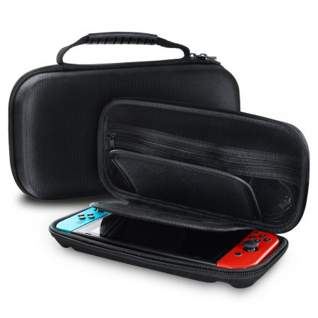 Olixar Hard Shell Nintendo Switch Travel Case