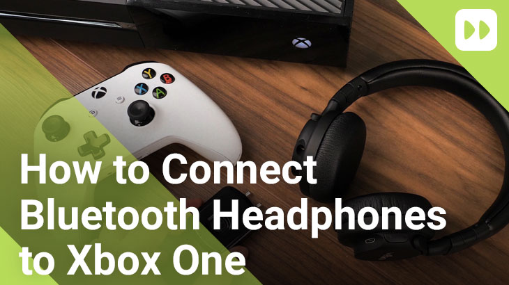 How To Connect Bluetooth Headphones To Xbox One Mobile Fun Blog