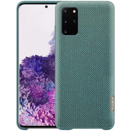 Official Samsung Galaxy S20 Plus Kvadrat Cover Case