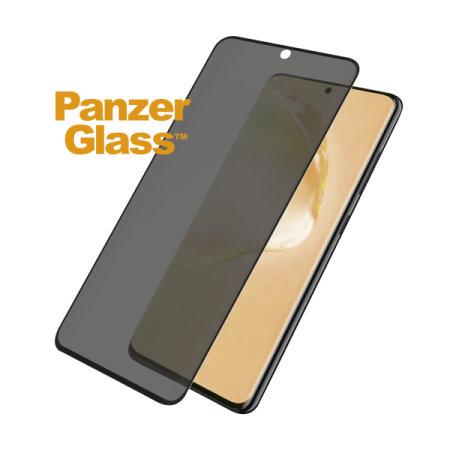 PanzerGlass Samsung S20 Ultra Case Friendly Privacy Screen Protector