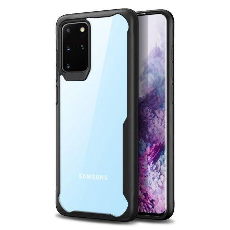 Olixar NovaShield Samsung Galaxy S20 Plus Bumper Case