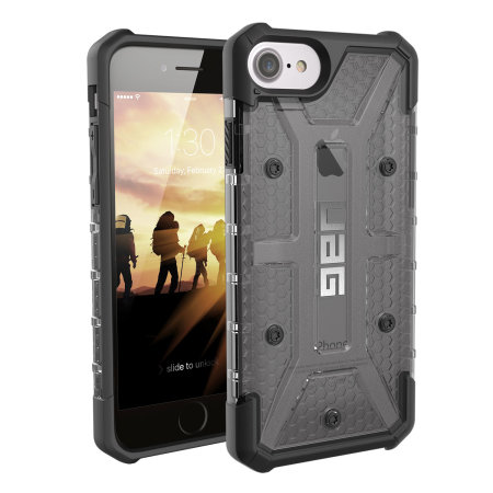 UAG Plasma iPhone SE 2020 Protective Case