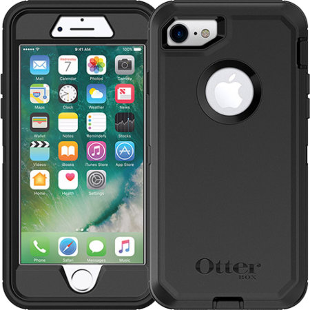 OtterBox Defender Series iPhone SE 2020 Case