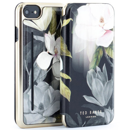 Ted Baker Folio Opal iPhone SE 2020 Case