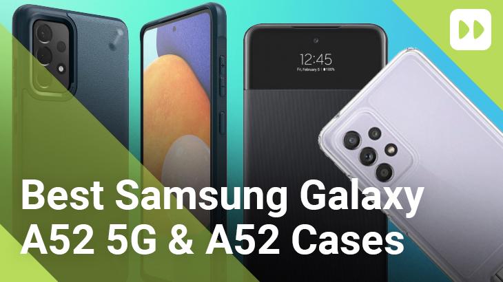 Best-Samsung-Galaxy-A52-5G-A52-Cases