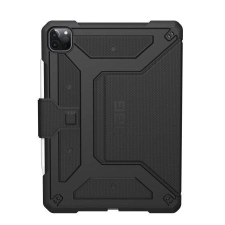 UAG Apple iPad Air 4 2020 Metropolis Case - Black