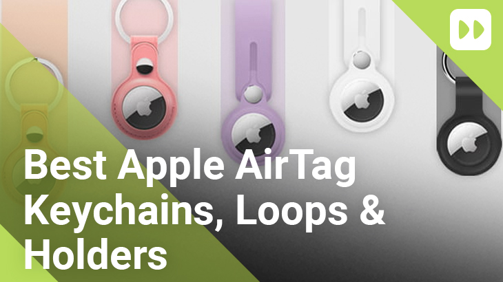 Best-Apple-AirTags-Keychains,-Loops-and-Holders