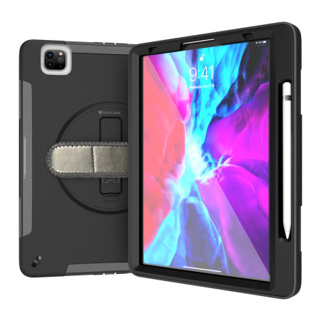 MaxCases Extreme-X iPad Pro 11 2021 3rd Gen. Case & Screen Protector