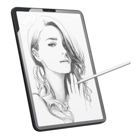 PaperLike iPad Pro 11 & 12.9 2021 Precision Film Screen Protector