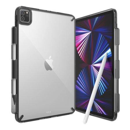 Ringke Fusion X iPad Pro 11 2021 3rd Gen. Protective Case - Black