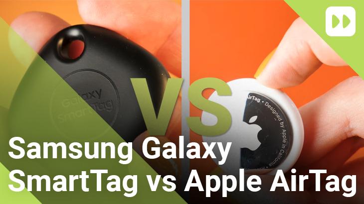 Samsung-Galaxy-SmartTag-vs-Apple-AirTag