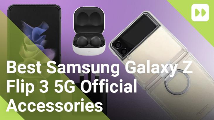 Best-Samsung-Galaxy-Z-Flip-3-5G-Official-Accessories