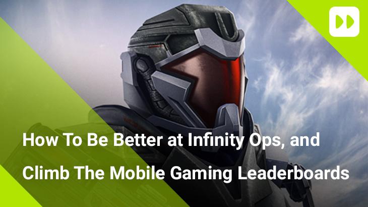 Infinity Ops
