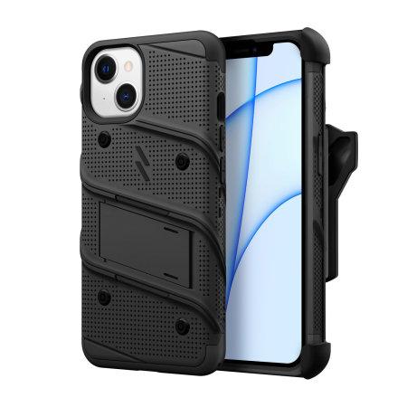 Zizo Bolt iPhone 13 mini Protective Case & Screen Protector