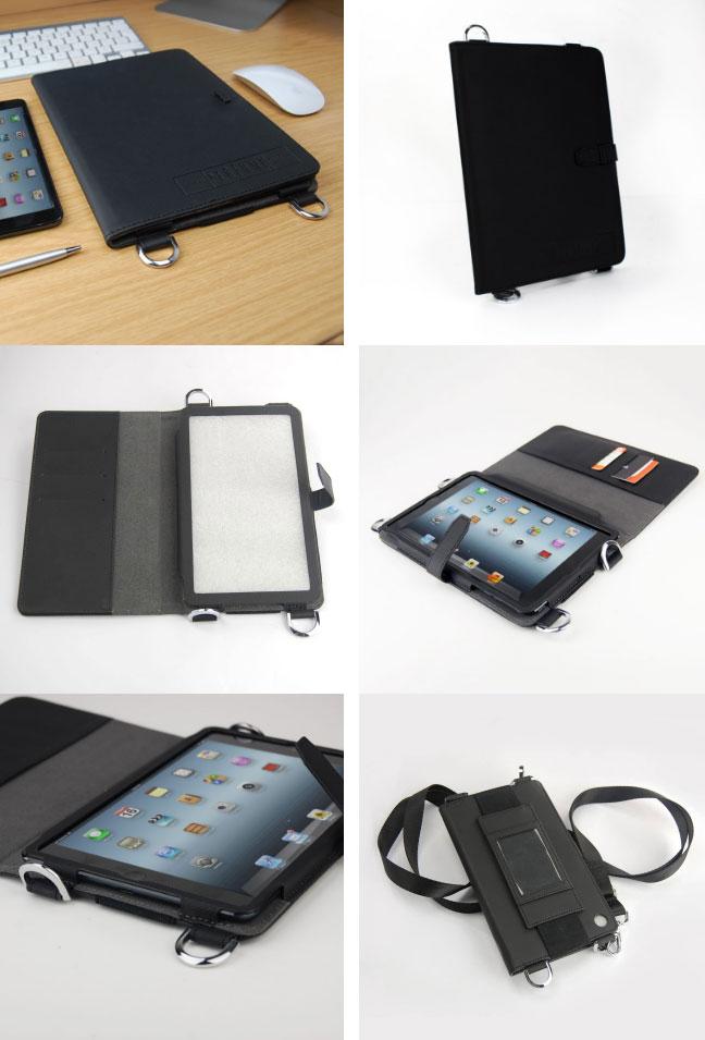 Branded iPad cases OEM